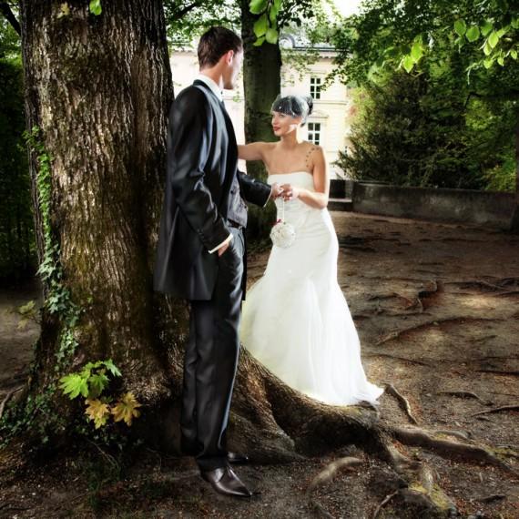 Hochzeitsfotogtrafie HD-FOTO