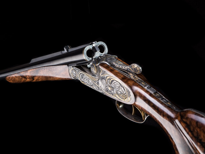 HD FOTO Produktfotografie Ferlacher Waffen