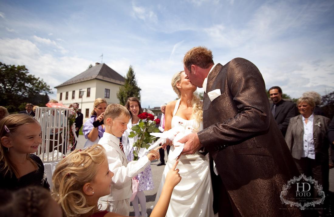 HD FOTO - Hochzeitsfotografie