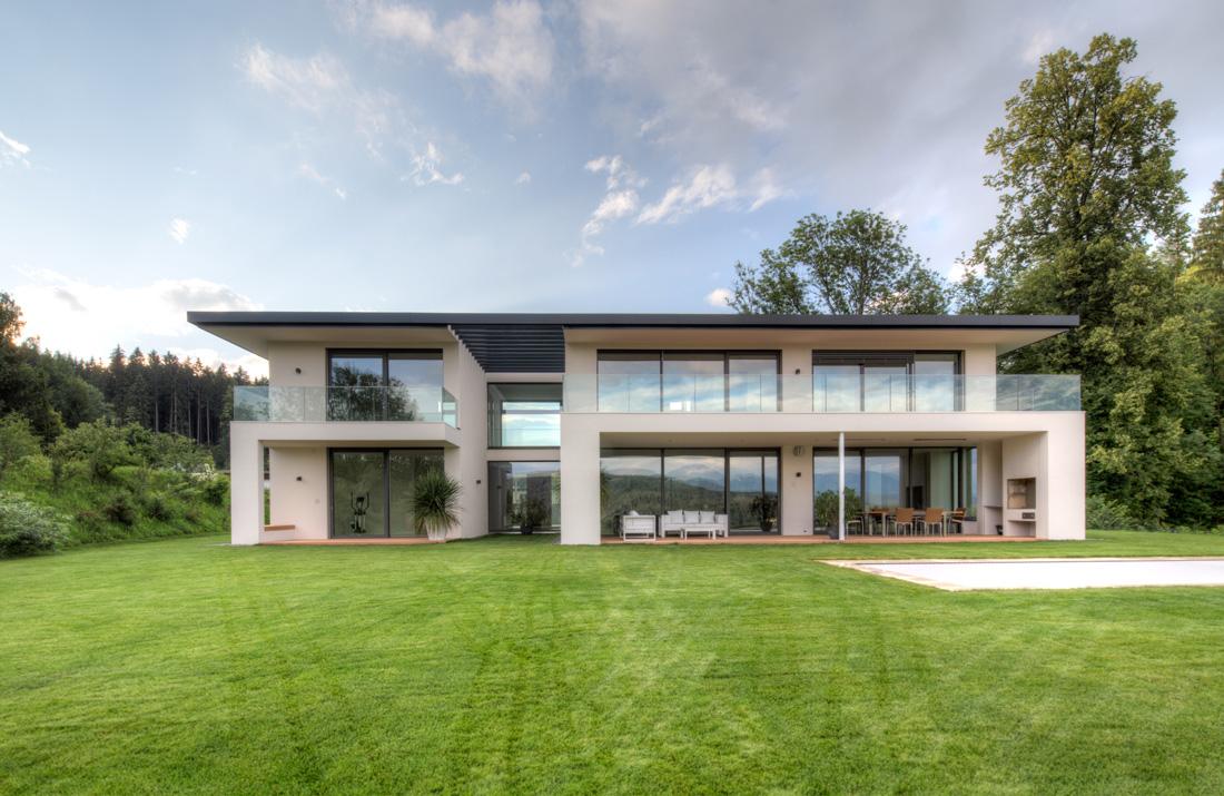 HD FOTO | Architektur