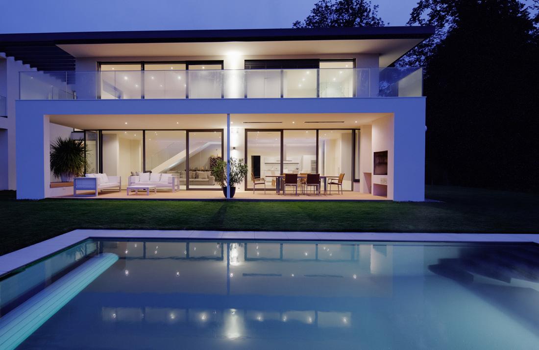 HD-FOTO | Architekturfotografie
